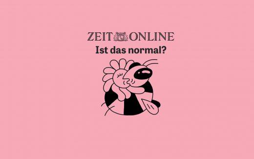 Podcast: ZEIT ONLINE – Ist das normal?
